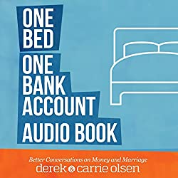 One Bed, One Bank Account