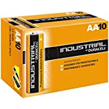 Duracell LR6 - Caja 10 Pilas Industrial