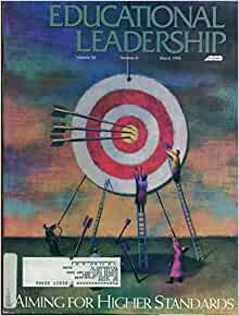 Educational Leadership, v. 52, no. 6, March 1995: Kate