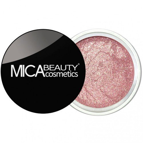 - Bundle 2 Items: Itay Mineral Eye Primer + Mica Beauty Eye Shadows Mineral Loose Powder (#72 Earth)