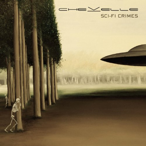 Sci-Fi Crimes