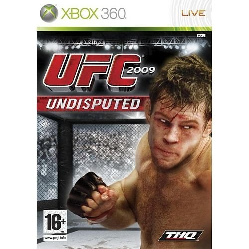 UFC 2009 UNDISPUTED for sale  Delivered anywhere in USA