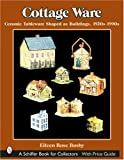 Cottage Ware, Eileen Rose Busby, 0764317458