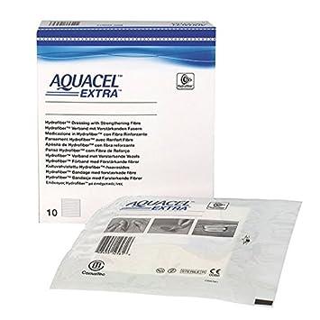 Aquacel Ag Dressings Extra 20x30 Cm 5 Pieces Amazon Co Uk Health