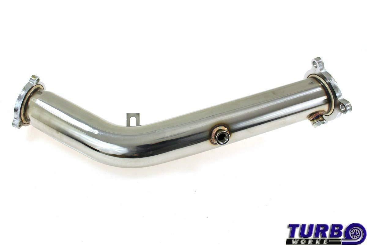 Decat A4 A5 B8 Q5 2.0 TFSI V-Maxzone M-6312