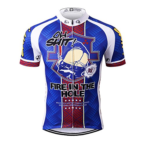 Top Mens Cycling Jerseys