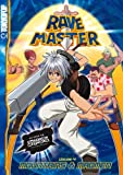 Rave Master - Mountains and Madmen (Vol. 4)