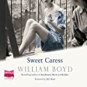 Sweet Caress: The Many Lives of Amory Clay Audiobook by William Boyd Narrated by Jilly Bond