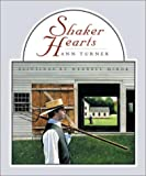 Shaker Hearts, Ann Warren Turner, 1567922317