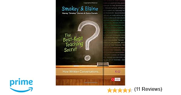 Amazon.com: The Best-Kept Teaching Secret: How Written ...