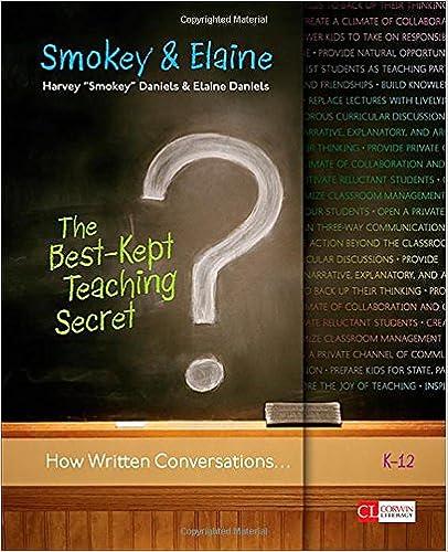Amazon.com: The Best-Kept Teaching Secret: How Written ...