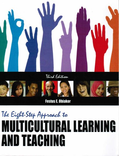 The Eightstep Approach To Multicultural Learning And Teaching