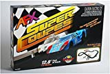 AFX 21019 Super Coupes (MG+)