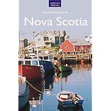 Nova Scotia Adventure Guide