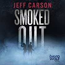 SMOKED OUT: DAVID WOLF, BOOK 6