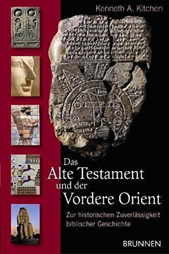 Das Alte Testament und der Vordere Orient von Karl-Heinz Vanheiden