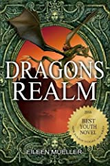 Dragons Realm (You Say Which Way) Paperback