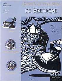 Contes et Légendes de Bretagne par Pinguilly