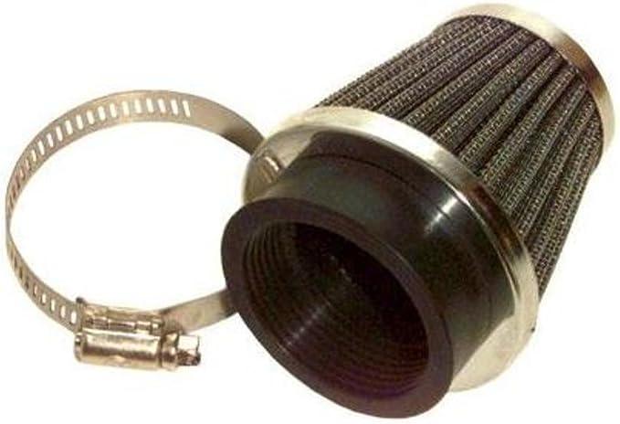 mount flange 46.00 mm I.D Emgo 12-55746 Clamp-On Air Filter