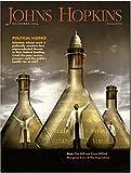 Johns Hopkins Magazine: more info