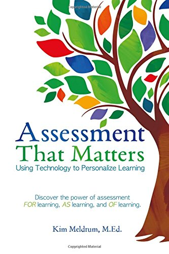 Assessment That Matters: Using Technology to Personalize Learning