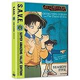 Case Closed - Season 5 - S.A.V.E.