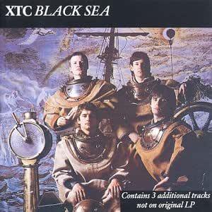 Black Sea (Old No.Vjcp-3114)