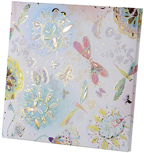 goldbuch Poesiealbum Silver Moon bright Turnowsky 41283