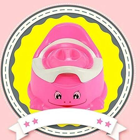 Syfinee Potty Training Toilet Seat Baby Portable Toddler Chair Kids Boys Girls Trainer