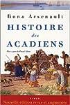 HISTOIRE DES ACADIENS N.E.