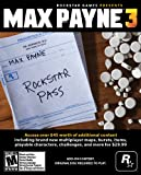 Max Payne 3 Season Pass [Download]