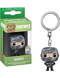 Funko Pop! Keychain: Fortnite - Havoc