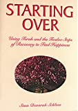 Starting Over, Sima D. Schloss, 1880582317
