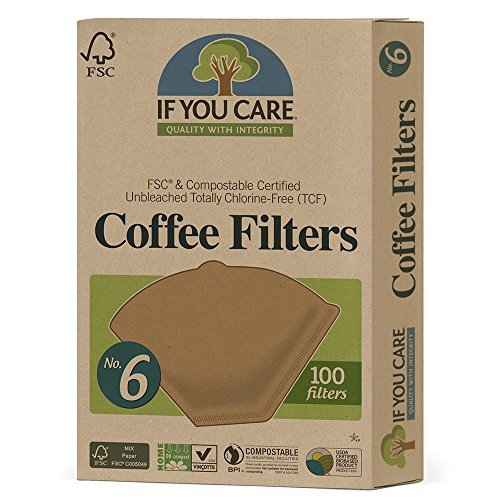 no 6 coffee filter - 5