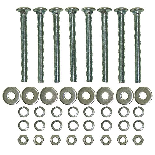 Impala Bob's 1967-72 Chevy/GMC Steel Bed Floor Bolt Set IMPALA BOBS