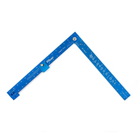 Swanson Framing Wizard (5 layout tools In-One) - Framing Square ...