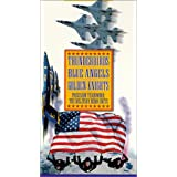 Thunderbirds: Blue Angels Golden Knights