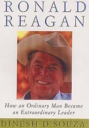 Ronald Reagan: An Extraordinary Leader