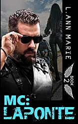 MC: LaPonte: Book 2 (MC Series)