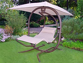 Sunset Swings 421L Two Person Lounge Swing