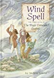 img - for Wind Spell (A Stepping Stone Book(TM)) book / textbook / text book