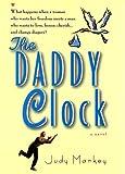 The Daddy Clock, Judy Markey, 0553107836