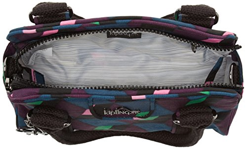 Kipling Mini Colores bold Mujer Bolsos Maletín Mirage Bex Varios ffxYqr5Zw