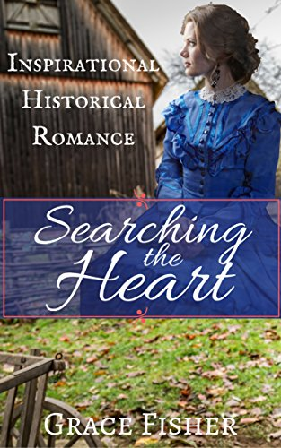 Searching The Heart by Grace Fisher ebook deal