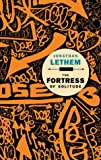 Front cover for the book The Fortress of Solitude by Jonathan Lethem
