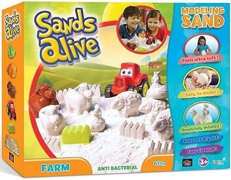 Play Visions Sands Alive Starter Set
