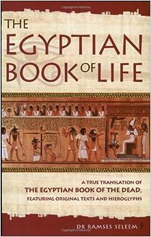 ramses seleem book of the dead