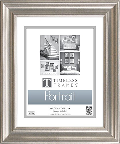 Timeless Expressions Lauren Portrait Wall Frame, 8 x 10