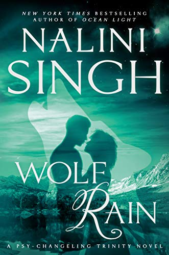 Wolf Rain (Psy-Changeling Trinity Book 3) (Best Paranormal Romance Series)