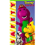 Barney - Safety